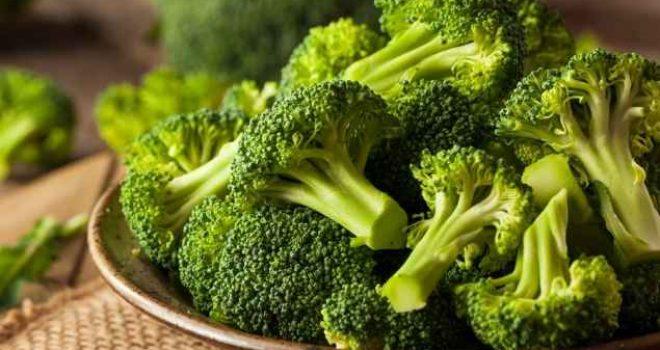 Ja përse duhet konsumuar brokoli