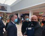 """Zemaj inspekton bashkë me Policinë nëpër qendrat tregtare për shkak të """"Black Friday"""""""
