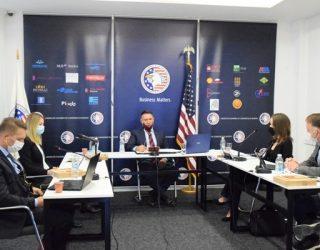 OEAK: Partneriteti publiko-privat rrit sigurinë nacionale kibernetike