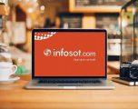 Gazeta online InfoSot, shpall konkurs për Gazetar/e praktikant/e dhe agjent/e te marketingut