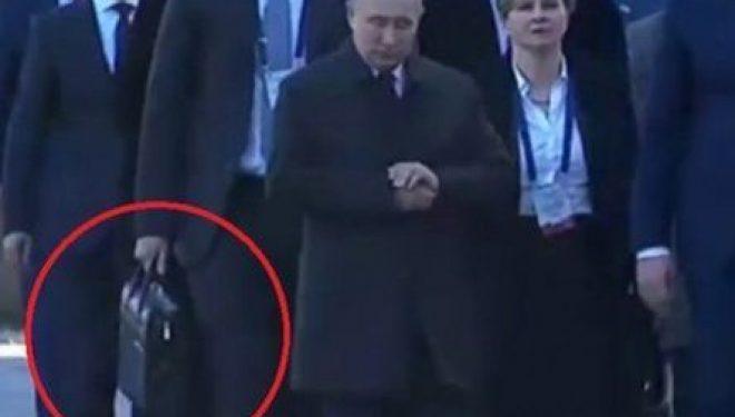 Vetëvrasje në Kremlin: Truproja i Putinit gjendet i vdekur?