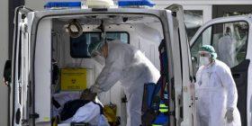 Britania e Madhe regjistron rreth 19 mijë raste të reja me koronavirus