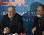 Agim Veliu pranon humbjen në Podujevë