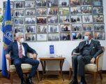 Ali Ahmeti: Lufta e UÇK-së ka qenë e drejtë