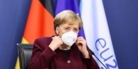 COVID-19, Merkel: Jemi larg 50 infeksioneve për 100.000 banorë, por ende s'ka pikë kthese