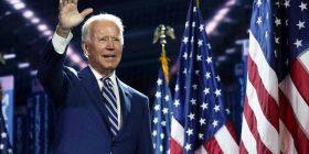 Biden: President i bashkimit dhe jo ndarjes