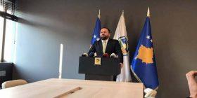 Rukiqi: Projektligjit për Rimëkëmbje Ekonomike t'i jepet epilogu këtë javë, ndryshe s'ka kuptim