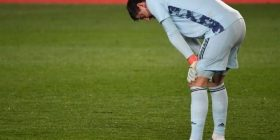 Nuk mjafton Casemiro, Alavesi e mposht Real Madridin