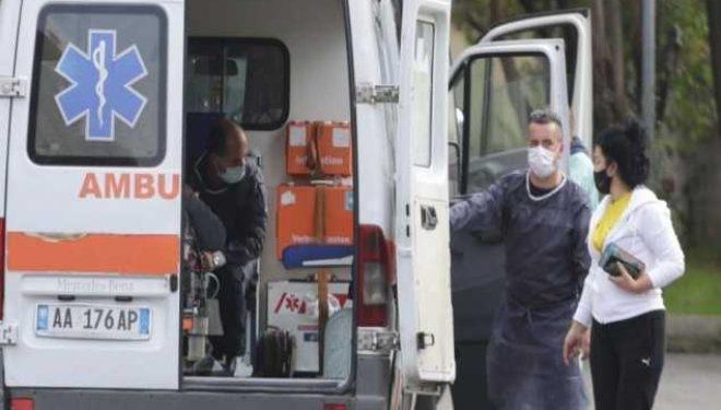 Mbi 37 mijë të shëruar nga coronavirusi në Kosovë, numri i rasteve aktive rreth 10 mijë