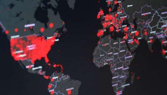Pandemia ngadalësohet globalisht