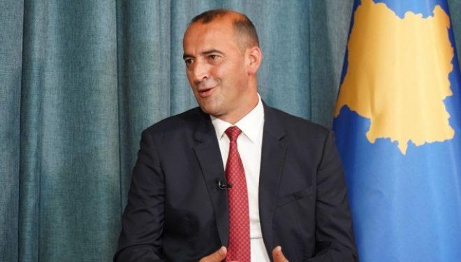 """Haradinaj: """"10 vjet ma kanë nxi ymrin me akuza për haraç e kazino, e tash s'po e hap gojën askush"""""""