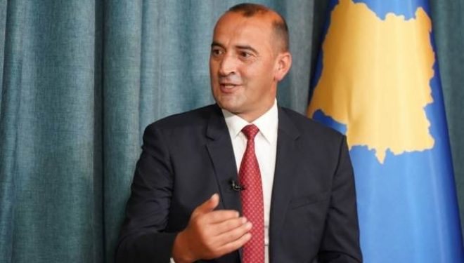 Daut Haradinaj: Ndërkombëtarët po heshtin për varrezat masive në Serbi