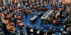 Beteja për Senatin, kush do të kontrollojë dhomën ku merren vendimet kyçe