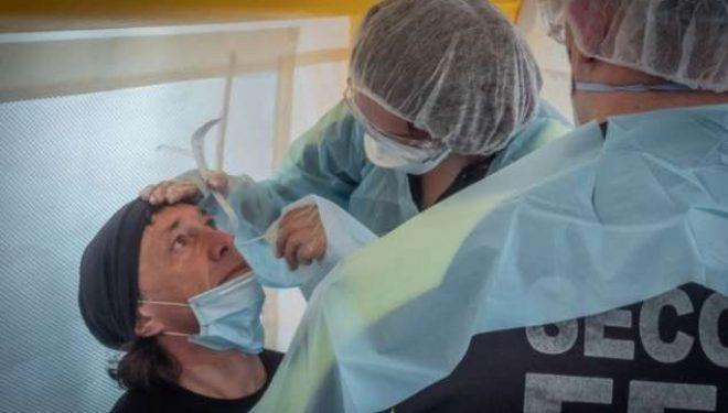 Studiuesit në Britaninë e Madhe shqyrtuan të dhënat për vdekjet e njerëzve të identifikuar si me aftësi të kufizuara në të mësuar gjatë pandemisë COVID-19