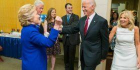 """Clinton e cilëson fitoren """"një faqe e re për Amerikën"""""""