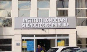 Shtatë të vdekur dhe 296 raste të reja me koronavirus në Kosovë