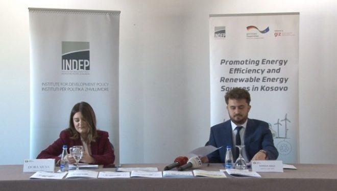 INDEP kërkon të hiqet TVSH-ja nga investimet e energjisë solare