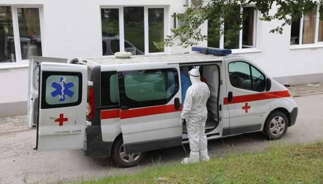 19 të vdekur nga Covid-19 brenda 24 orëve në Kosovë