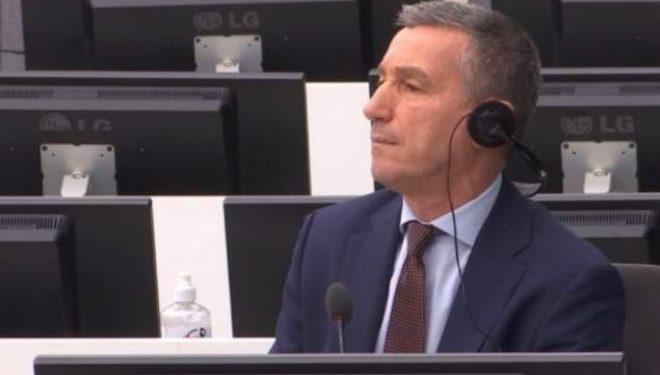 Prokurori special pranon se Veseli nuk akuzohet drejtpërdrejtë për krime