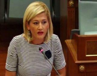 Kusari-Lila: Nder dhe përgjegjësi të jem shefe e grupit më të madh parlamentar në vend