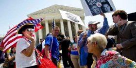 Republikanët në luftë me Biden për shkak të Obamacare