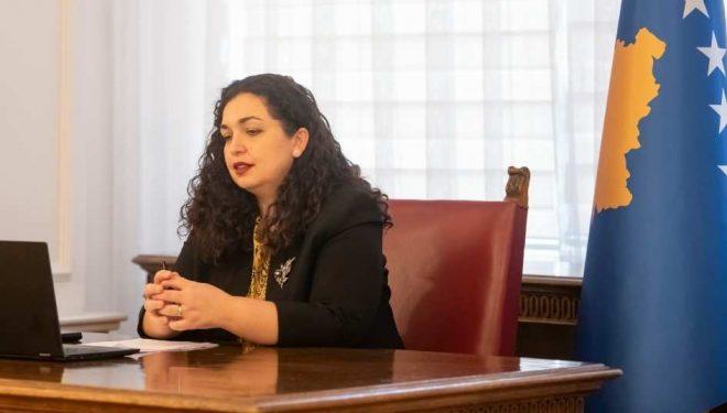 Osmani merr një vendim tjetër, anulon të gjitha konkurset në kuadër të Zyrës së Presidentit