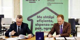 Investimi 20 milionësh për masa të eficiencës së energjisë fillon me Komunën e Lipjanit