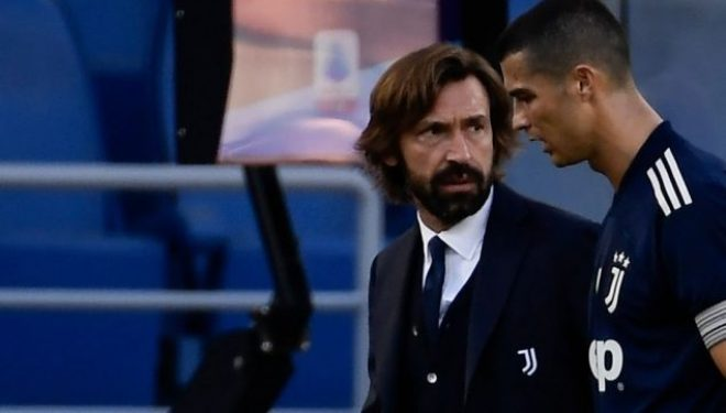 Pirlo: Ky është Juventusi që dua