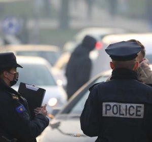 Vendos Qeveria, hiqet ora policore për zyrtarët në zgjedhje