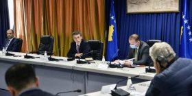 Reçica mbledh Këshillin Ekonomik Social, diskutojnë për kontratën kolektive dhe pagën minimale