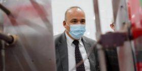 Ahmeti uron Bulliqin për fitoren në Podujevë