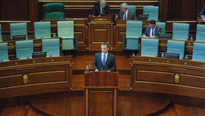 Reçica kërkon miratimin e Projektligjit për inspektoratin e punës, opozita kundërshton