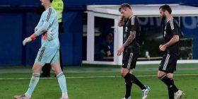 Nuk ka fitore për Real Madridin, ndalet nga Villareali