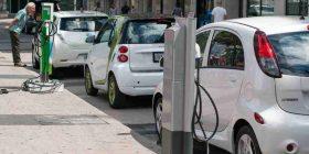 Gjermania pritet t'i ketë rreth 15 milionë vetura elektrike deri më 2030