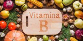 Simptomat e mungesës së vitaminës B