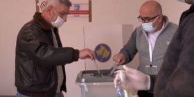 Shqiptarët e veriut apelojnë për dalje masovike në zgjedhje
