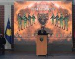 Hoti: Zotohemi për modernizimin e ushtrisë, UÇK-ja bëri luftë të pastër e të drejtë