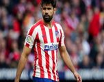 Diego Costa pritet të largohet nga Atletico