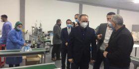 Krasniqi: Do t'i mbështesim 80 %e bizneseve të prekura nga pandemia