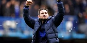 Lampard kërkon nga drejtuesit e Chelseat blerjen e sulmuesit i cili kushton 80 milionë euro