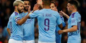 Dyshja e Manchester Cityt testohet pozitivë me Covid-19