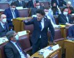 Abazoviq: Nuk jam as serb, as malazez – jam pjesëtar i komunitetit që keni shtypur (Video)