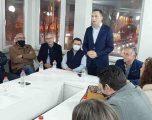 AAK në Gjilan zgjedh Agim Zuzakun kryetar të degës
