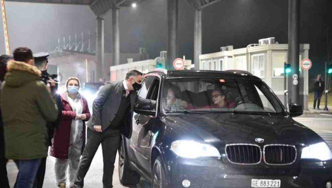 Tahiri në Morinë: Bashkatdhetarët janë të liruar nga pagesat e policave të sigurimit