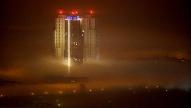 Lufta kundër ndotjes së ajrit me qasje shpërfillëse