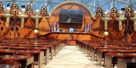 Opozita maqedonase me 3,000 amandente kundër punës online të deputetëve