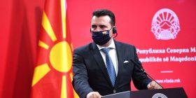 Zaev e fton Kurtin dhe liderët tjerë ballkanikë t'i bashkohet atij, Ramës dhe Vuçiqit për bashkëpunim rajonal