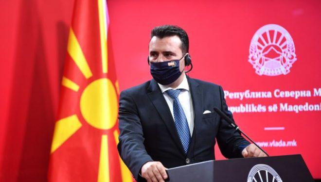Pandemia dhe integrimet, sfidat kryesore në 100 ditët e qeverisjes së Zaevit