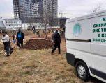 Ahmeti: Varrimi i serbes nuk është akuzë për dikën dhe as garë