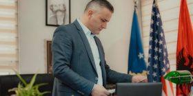 Jashari: Qeveria me buxhetin 2021 s'ka paraparë asnjë projekt të ri në Skenderaj